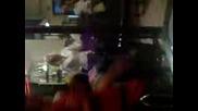 Танци Манци