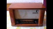 Радиоприемник- Р О Д И Н А