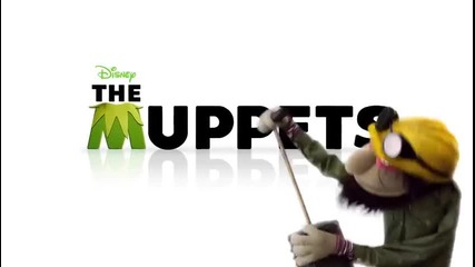 The Muppets *2011* Teaser Trailer