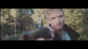 Anastacia - Staring At The Sun ( Официално Видео )