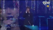 S.m.the Ballad - Hot Times @ Inkigayo [19.12.10]