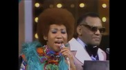 Aretha Franklin - It Takes Two To Tango - Ray Charles Live - Превод