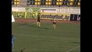 Миньор - Черноморец 2:0