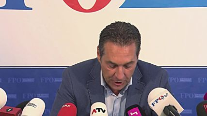 Austria: FPO's Strache calls for tighter immigration laws to prevent 'parallel societies'