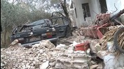 Syria: Govt. troops continue anti-militant operation in Al-Shaykh Maskin