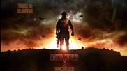 Battlefield 3 [soundtrack] - Track 11 - La Bourse