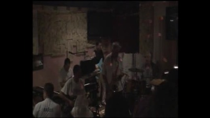 Джаз в Русе: Billies Bounce
