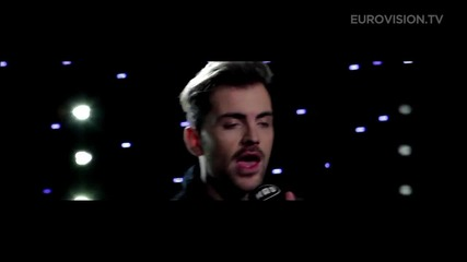 Freaky Fortune feat. Risky Kidd - Rise up ( Greece ) 2014 Eurovision Song Contest