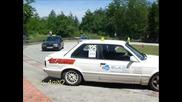 = Снимки от дрифт шоуто в Плевен - 31.05.09г. =