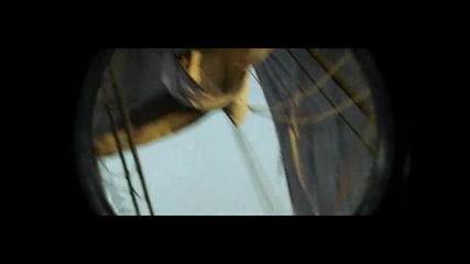 Pirates of the Caribbean The Curse of the Black Pearl bg audio 2/5