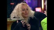 Наталия Симеонова В Шоуто На Азис 05.12 2007 Част1 High - Quality