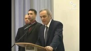 Flying Rc Penis Disrupts Garry Kasparov