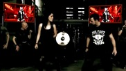 Van Canto feat. Joakim Broden / Sabaton / - Primo Victoria /превод/
