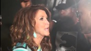 Dixie Carter promises a War with Mvp and his alliance (june 5, 2014)