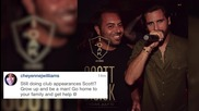 Scott Disick Angers Fans by Promoting Party in Vegas after Breakup