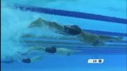 Младежки олимпийски игри 2010 - Плуване 200 метра бруст мъже Серий