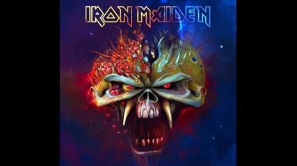 Iron Maiden - Strablind - 7 - The Final Frontier