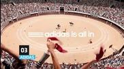 Най-успешният спортен бранд