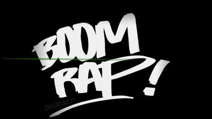 #BoomRap - EPIZOD 1 ( gravity )