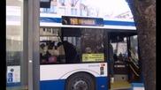 Bougy - 148 Varna Bus Пародия на Цветелина Янева-влез