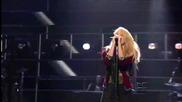 Shakira - Devocion (live Latin Grammys 2011) Hd