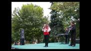 Володя Стоянов - Два гълъба , двама сина (fen video) # sub