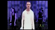 Justin Timberlake - Rock Your Body (mv) 1080i - Ctrlhd