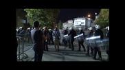 ВИДЕО: Какво беше в Белград преди инцидента