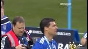 Chelsea Fc Premier League 2010 Celebrations