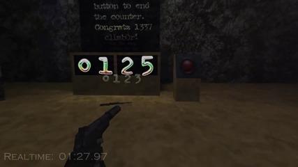 Counter-Strike Jump