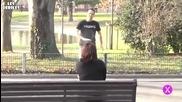 Безплатен секс - Реми Гилард отново избухва [ смях ]