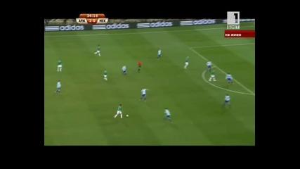 Красотата наречена футбол!!!