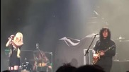 The Pretty Reckless - Like a Stone Audioslave cover Live in Los Angeles 10-11-11