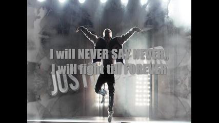 Justin Bieber за конкурса на miritoo andd kriisyyu_beebs_