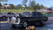 Звepcки Mercedes