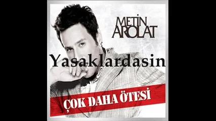 Metin Arolat -