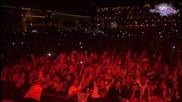 Justin Bieber - Eenie Meenie (en El Zocalo De Mexico Oficial Hd)