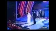 Al Bano & Romina Power - Nostalgia Canaglia@ Live San Remo 87