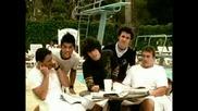 Jonas Brothers - Poor Unfortunate Souls