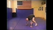 Bas Ruttens Mma Workout - All - Around Fighting