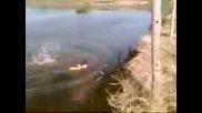 Скок Във Водата