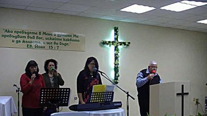 Християнски песни