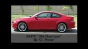 750 Hp Bmw M6 G - Power