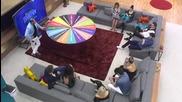 Биг Брадър Турция - еп.64 сезон 1 седми елиминации (16.01.2015 - Big Brother Türkiye)