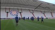 Хърватия чака тежък сблъсък срещу Италия