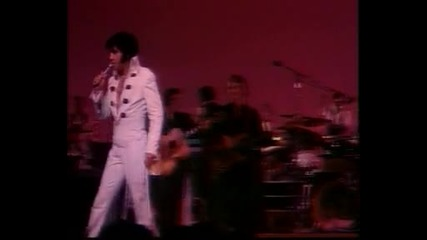 (целувки) Elvis Presley - Don't Be Cruel