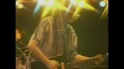 Foghat - Slow Ride - Live