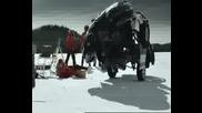 Реклама На Ситроен - Робот