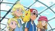 Pokemon Xy - Episode 22 [ Eng Subs ]