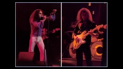 Rainbow - Mistreated Live In Allentown 05.28.1978